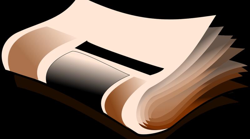 Silberhochzeitszeitung