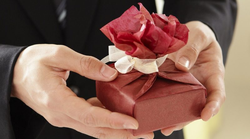 Geschenk zur Silberhochzeit für den Ehemann - tolle Ideen